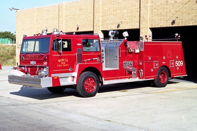 WORTH FD  ENGINE 509  1980  HENDRICKSON 1871W   1500-500 (2)