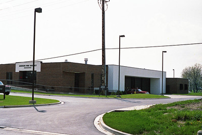 ADDISON FPD  STATION 1 AND HQ
