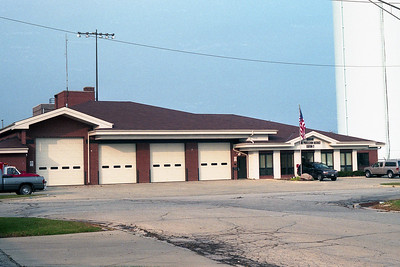 ADDISON FPD  STATION 2  WITH ADDITION
