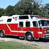 ARGONNE  SQUAD 116  1992 E-ONE PROTECTOR  #10580