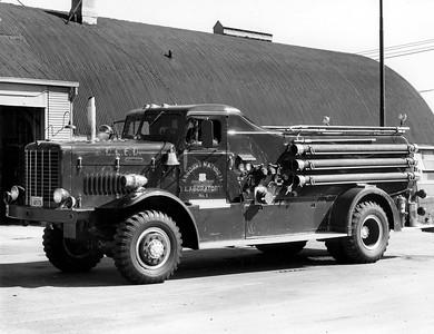 ARGONNE  ENGINE 1  1948 OSHKOSH - HOWE  1000-1000