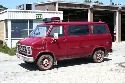 ARGONNE LABS CAR
