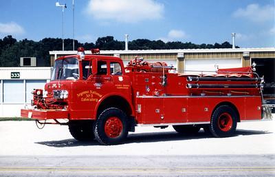 ARGONNE  ENGINE 73  1068 FORD C-850 - AMERICAN   750-800