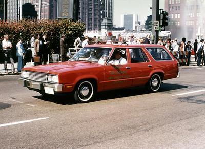 BELMONT FPD CAR 490