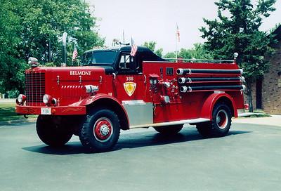 BELMONT FPD ENG.388