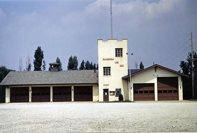 BUTTERFIELD FPD  STATION   17W400 BUTTERFIELD RD