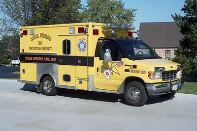 CAROL STREAM FPD MEDIC 227