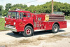 CLARENDON HEIGHTS ENGINE 394  1966 FORD C800 - HOWE