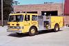 GLENSIDE  ENGINE 715  1981 PIERCE ARROW  (O)   1250-750   #E-1216   VEY PLAIN