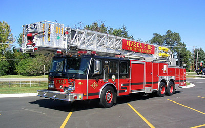 Itasca Truck
