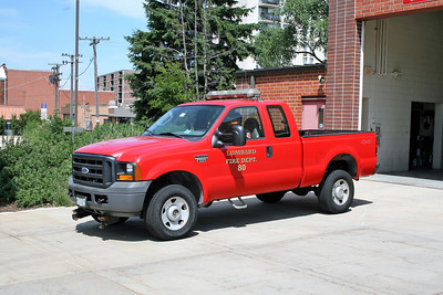 LOMBARD  UTILITY 80  FORD F