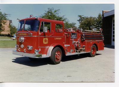 ENGINE43  1959 SEAGRAVE   1000-400