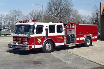 OAKBROOK TERRACE FPD ENGINE 301