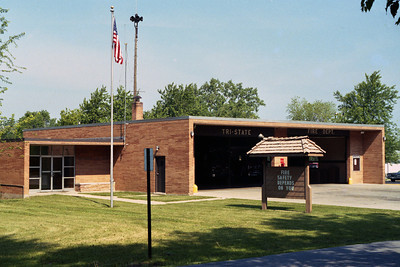 TRI STATE FPD  STATION 1