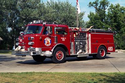TRI STATE FPD  ENGINE 483 ALFCO CENTURY