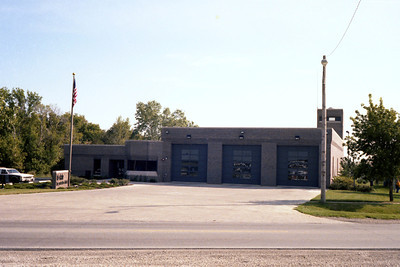 TRI - STATE FPD  STATION 2