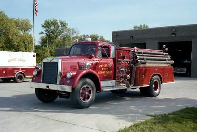 TRI-STATE FPD  ENGINE 481  IHC-DARLEY