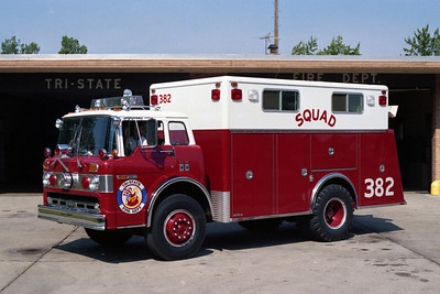 TRI STATE FPD  SQUAD 382 FORD C