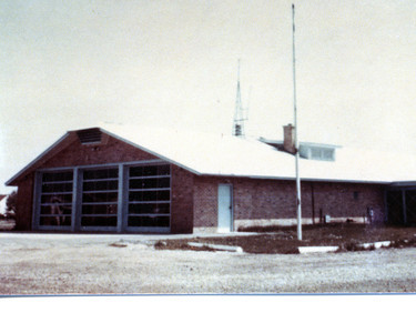 VILLARD VFD  2ND STATION