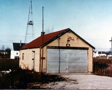 VILLARD VFD  ORIGINAL STATION