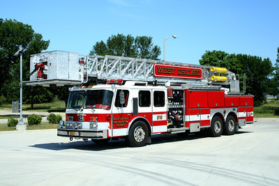 WEST CHICAGO FPD TOWER SPARE