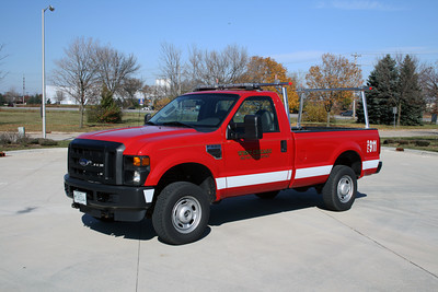 WEST CHICAGO FPD  UTILITY 7  2-2368544154-O