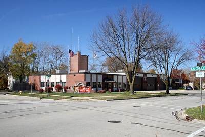 WEST CHICAGO FPD  STATION 1