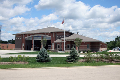 WEST CHICAGO FPD  STATION 7  BF