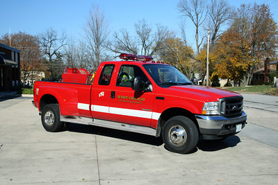 WEST CHICAGO FPD  BRUSH 6 2003-2368517849-O
