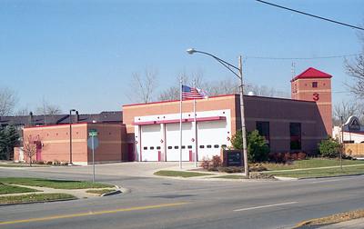 WHEATON FD  STATION 3