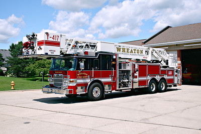 WHEATON TOWER 417