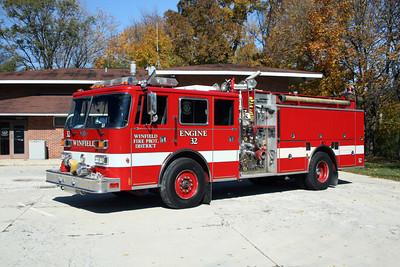 WINFIELD FPD ENGINE 32  PIERCE-2368564133-O