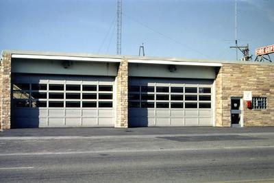 WOOD DALE FPD  STATION 1  ORIGINAL