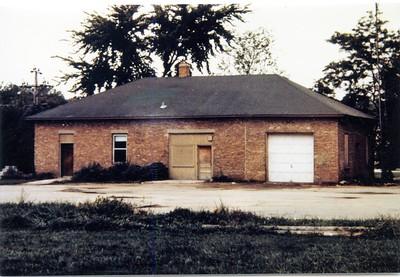 CARPENTERSVILL FD STATION 1 ORIGINAL