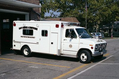EAST DUNDEE A 42  1979 FORD-HORTON