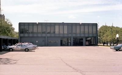 ELGIN FD   STATION 1   ORIGINAL    BILL FRIEDRICH PHOTO