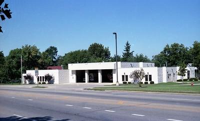 ELGIN FD   STATION 1   550 SUMMIT ST    BILL FRIEDRICH PHOTO