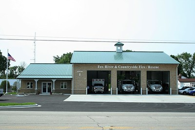 FOX RIVER & COUNTRYSIDE FPD  STATION 1  40W361 RTE 64  ST CHARLES