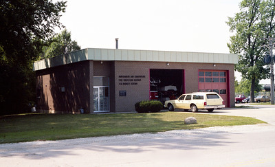 MONTGOMERY FPD STATION 2