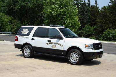 NORTH AURORA CAR 512  2011 FOR-1504187774-O