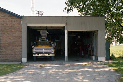 PINGREE GROVE FPD STATION