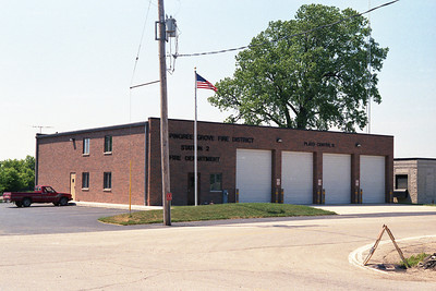 PINGREE GROVE FPD  STATION 2