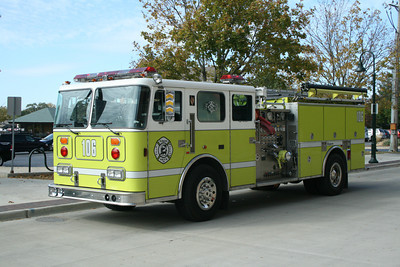 ST CHARLES 106  SEAGRAVE