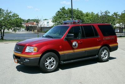 West Dundee shift commander