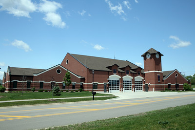 WEST DUNDEE STATION 2