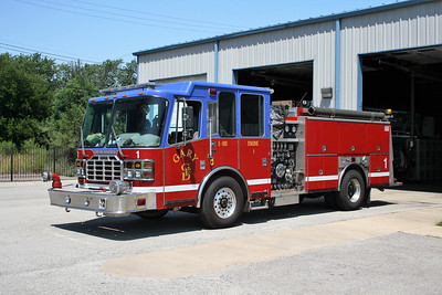 GARY  ENGINE 1   2000 FERRARA INFERNO   2000-500-25F