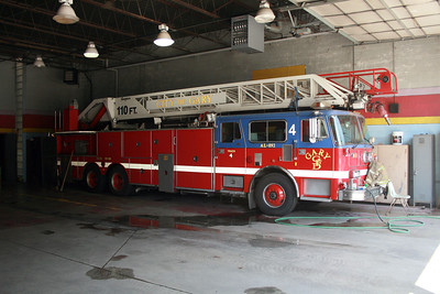 GARY TRUCK 4  SEAGRAVE