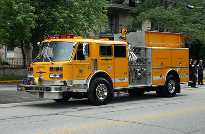 GRIFFITH ENGINE 213    ALFCO CENTURY