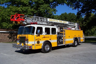 GRIFFITH  TRUCK 219