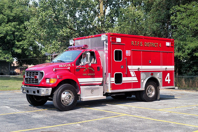 ROSS TOWNSHIP RESCUE 4